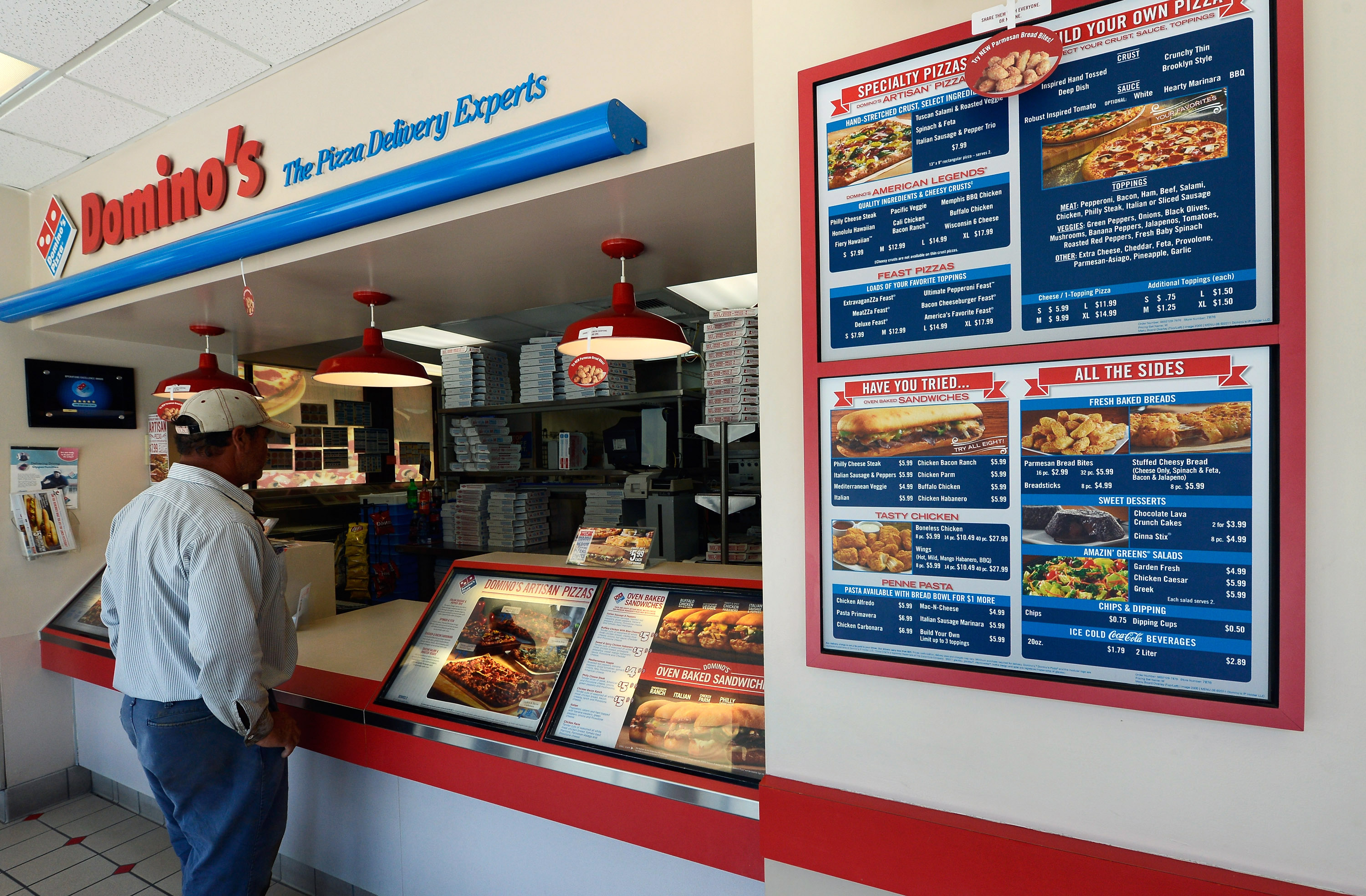 Fast Food Chains Starting 2014 With Big Deals Wbir Com