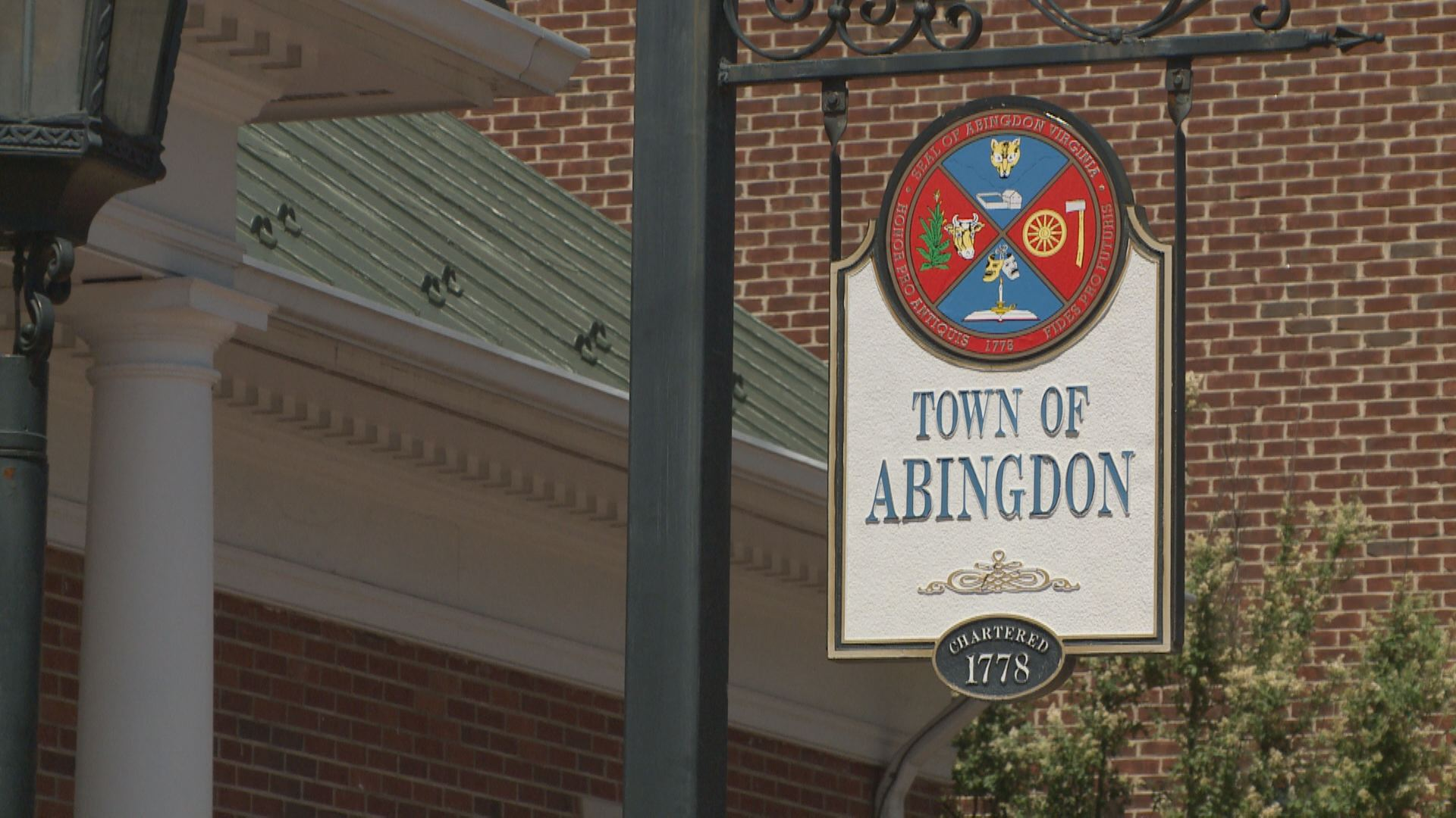 Hometown Spotlight: Abingdon