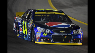 NASCAR Final Four: Gordon, Harvick,...