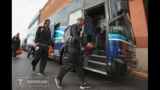 Tennessee arrives in Tampa for Outback Bowl