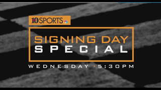 National Signing Day 2016 Tennessee Vols