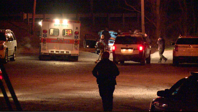 BCSO: Investigating death in Rockford