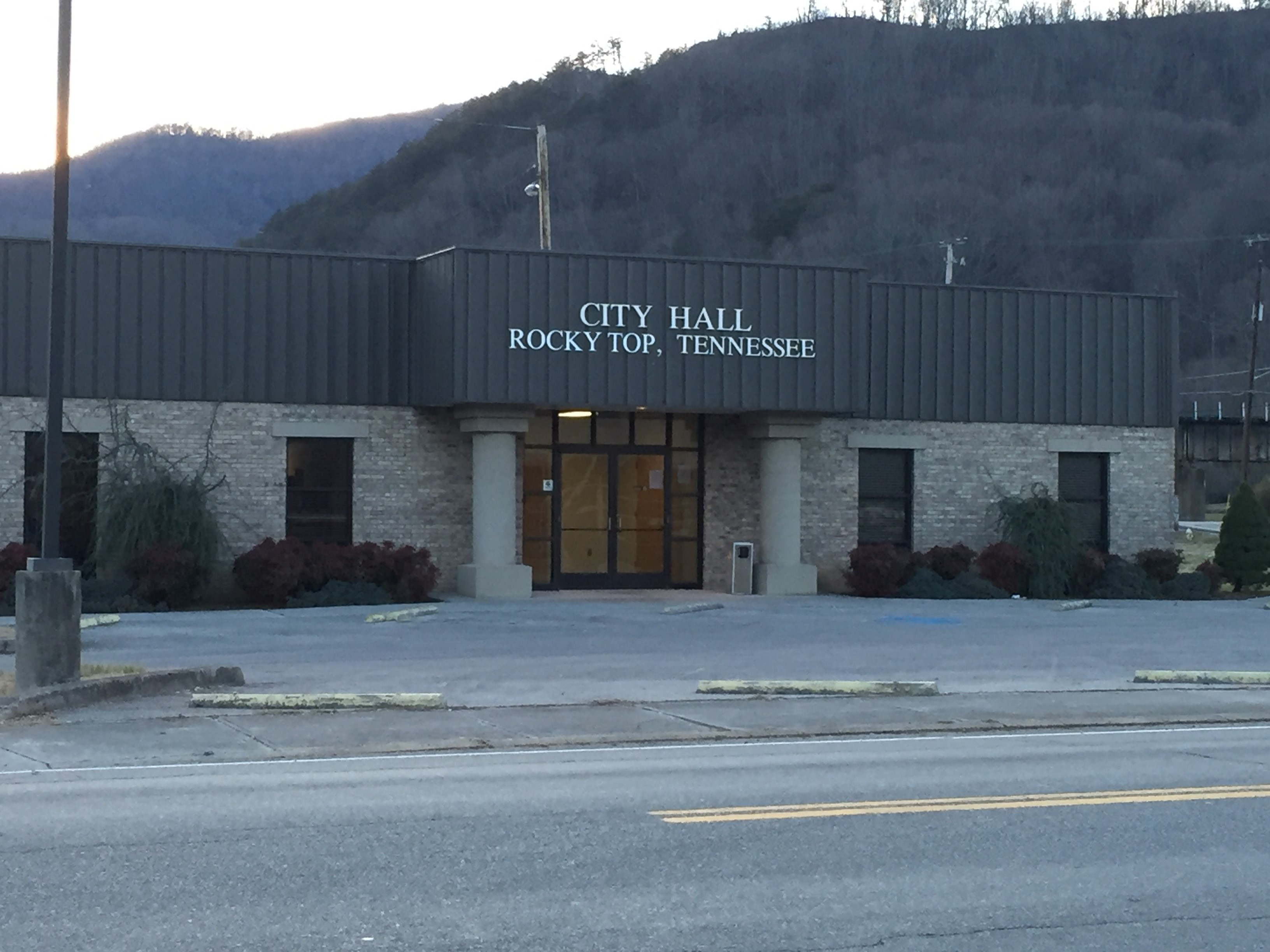 Rocky Top keeps name in settlement