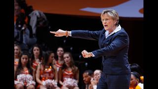 Lady Vols face in-state rival Vanderbilt