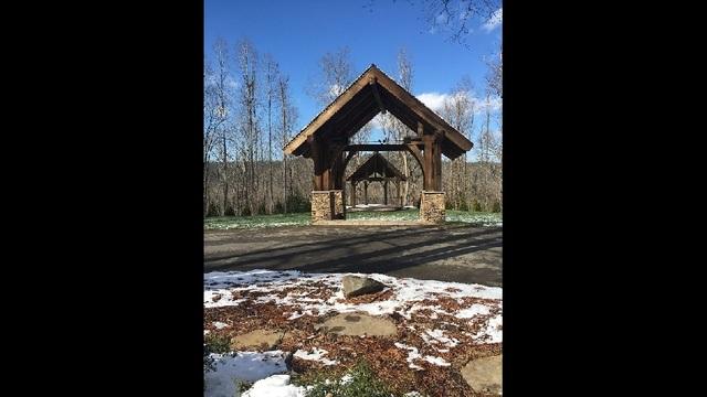 Dancing Bear Lodge rebuilds after fire