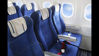 TN Cong.: Stop shrinking airplane seats