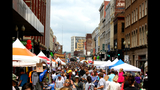 Rossini Festival takes over downtown Knoxville