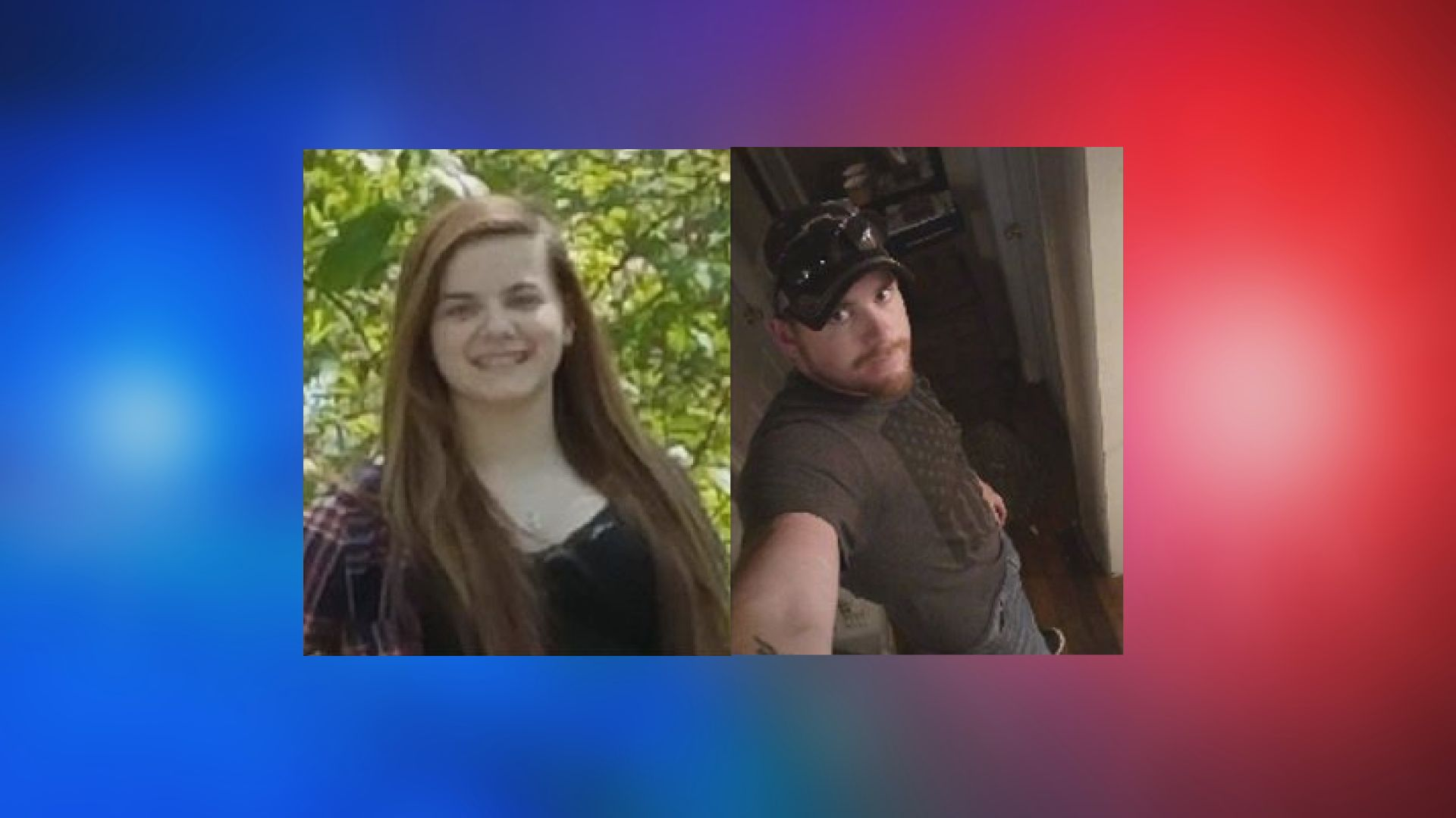 Anyone who sees them or knows their whereabouts is urged to contact the emergency communications center at 615 862 8600 or crime stoppers at 615 742 7463