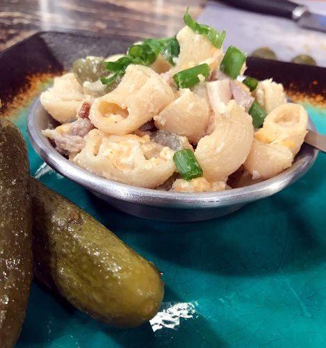 wbir.com   Kim's Dill Pickle Pasta Salad