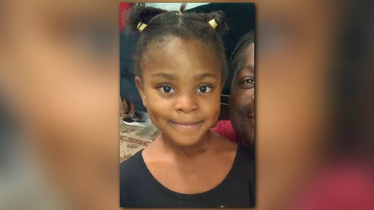 Missing East Tennessee Girl Found Safe