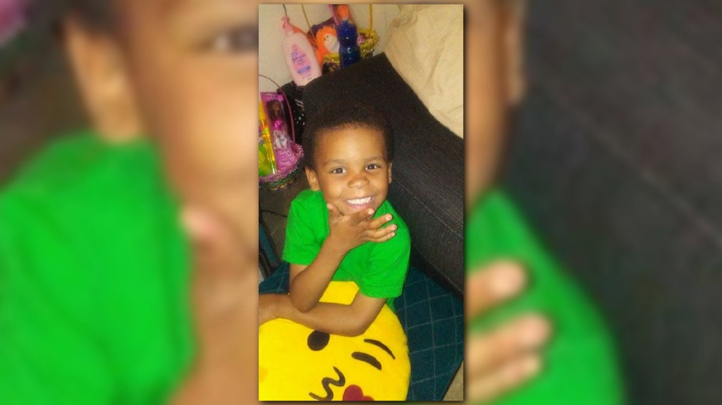 Police search for 5-year-old removed from Knoxville home